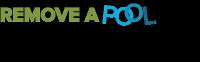 Remove A Pool PA Logo